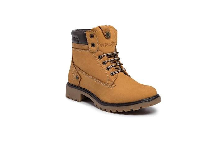 Wrangler Creek Boots