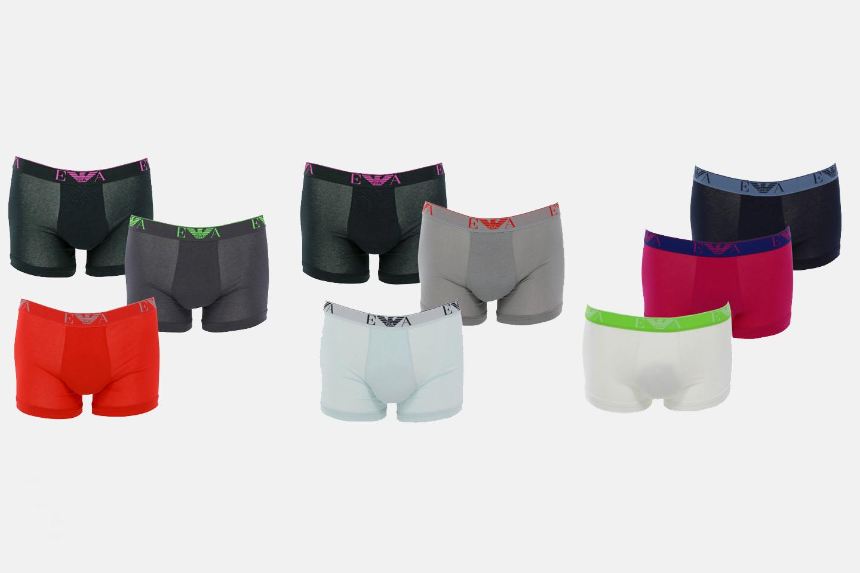 Armani boxershorts 3-pack (1 av 4)