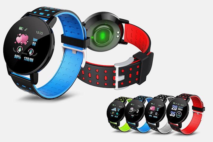 Smartwatch Plus PRO