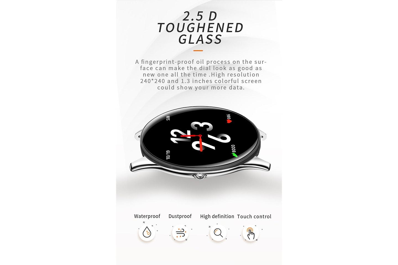 Smartwatch SN-580