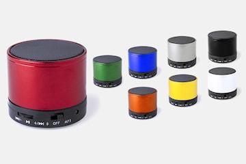 Bluetooth-høyttaler med handsfree