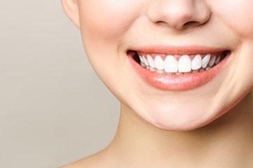 Hemmablekning inkl. tandläkarundersökning