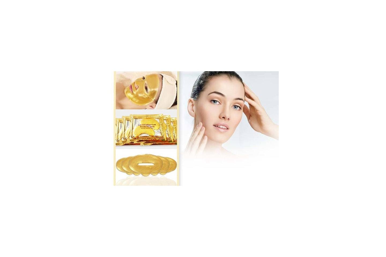5-dagars Gold Collagen-kit