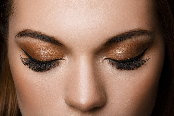 Permanent makeup hos Salong Meinita