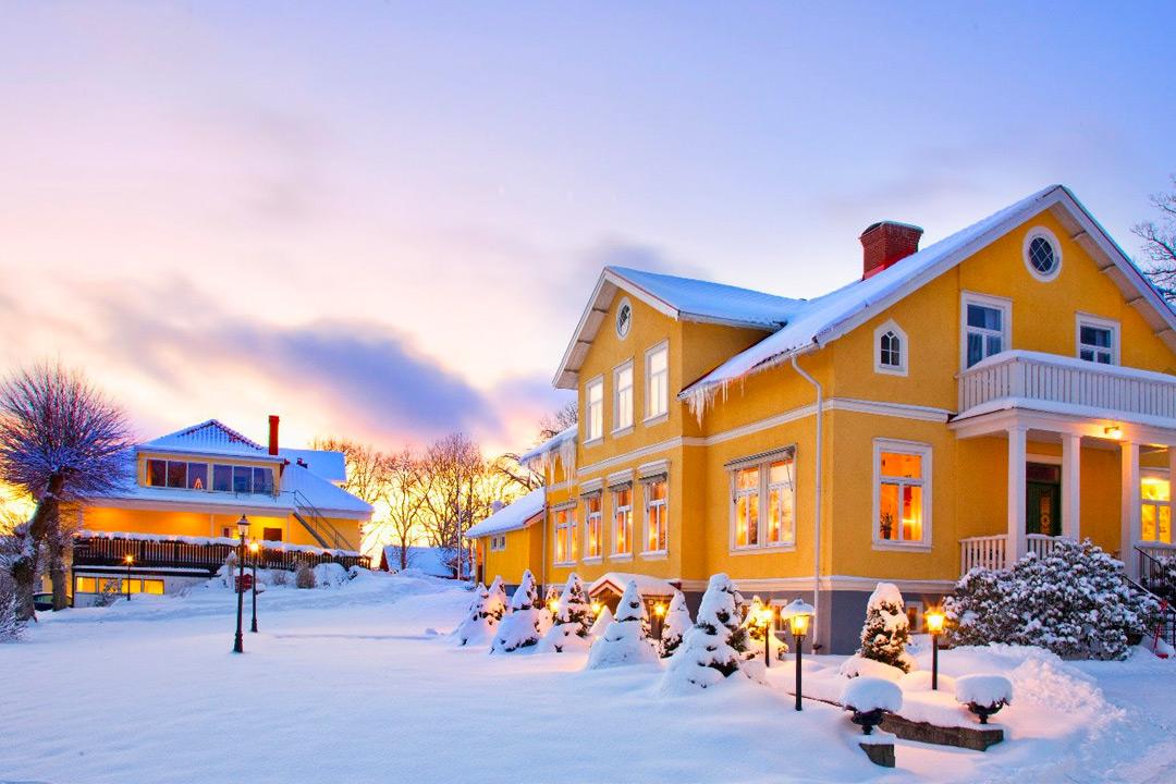 Gourmetpaket för 2 på Öjaby Herrgård (1 av 6)