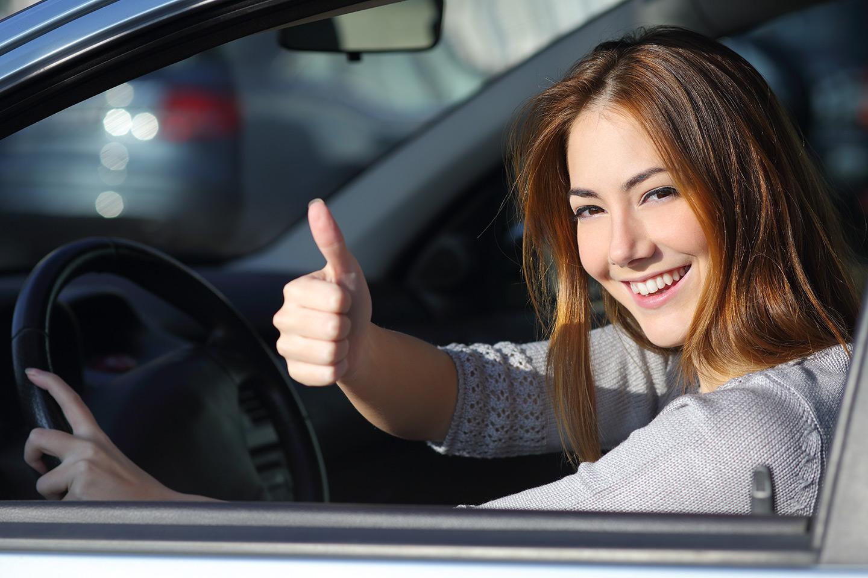 Kjøretimer hos Solveig Trafikkskole (1 av 1)