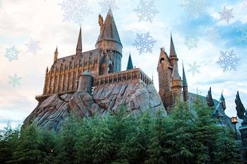 Harry Potter Escape Room - In the Magic World - gyldig ut 2021