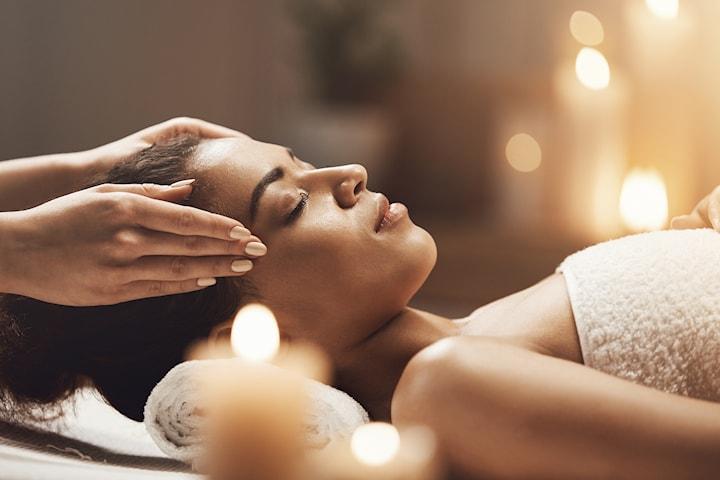 Nyt 25, 45 eller 60 minutter klassisk massasje hos nyåpnede Lavish Beauty