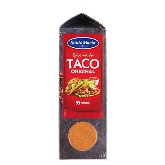 Original, Original, , Santa Maria Spice Mix