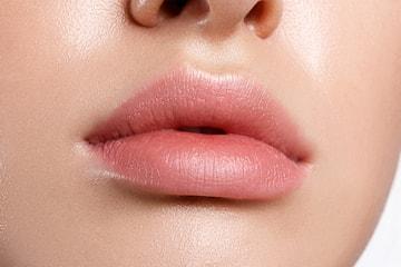 BB lips med microneedling