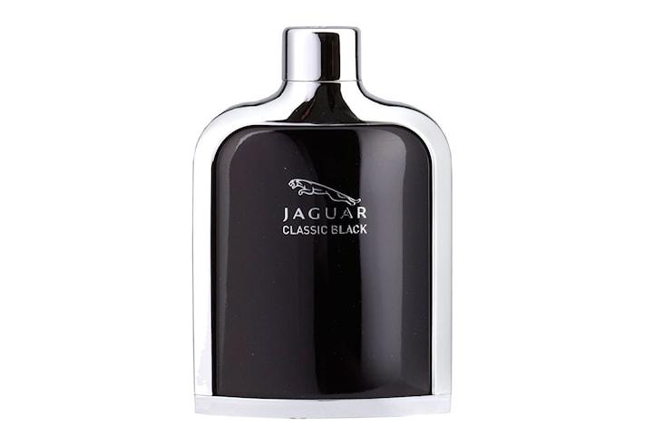 Jaguar Classic Black Edt 100ml
