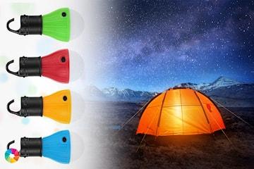 Camping-lykt