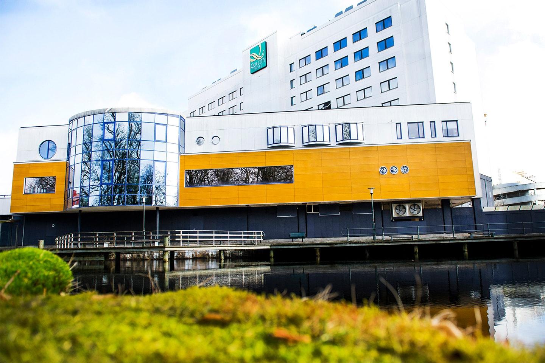 Påsklovspaket i Borås