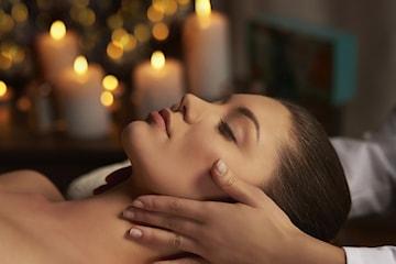 90 minutters spabehandling med massasje, velg mellom body detox eller hot chocolate hos Spa Miami