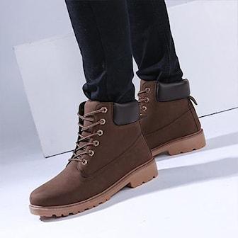 Brun, 36, Women Boots, Stilrena boots, ,