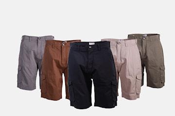 Pre End Glenmore Cargo shorts