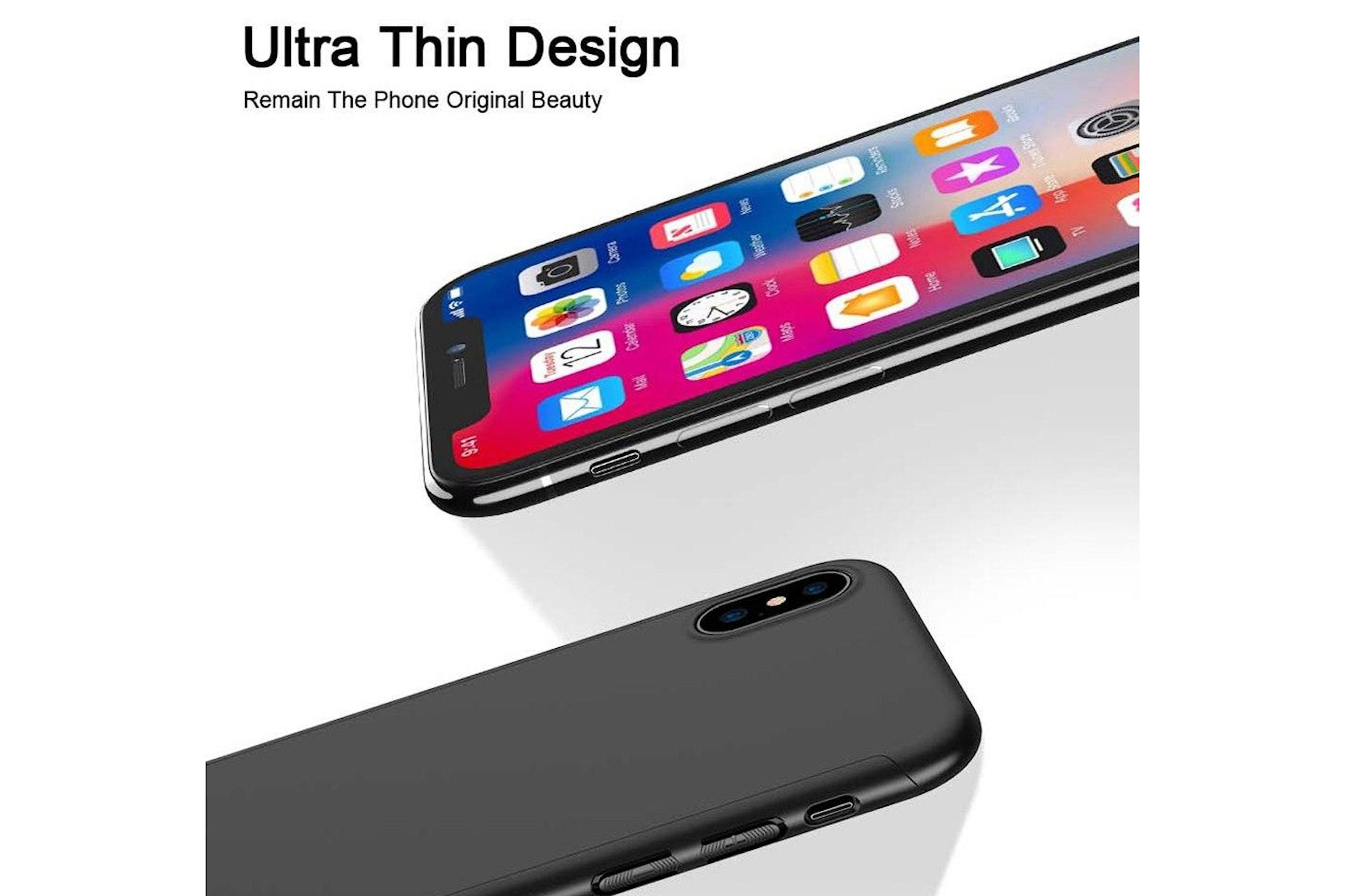 Deksel til iPhone
