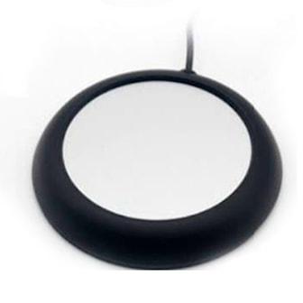 Svart, USB Cup Heater, Koppvärmare med USB, ,