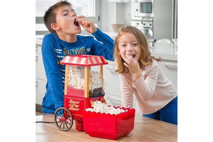 InnovaGoods Sweet & Pop Times Popcornmaskin 1200W