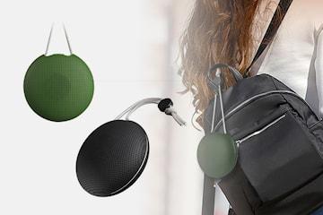 TWS trådlös högtalare