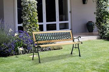 Lifa Living trädgårdsbänk