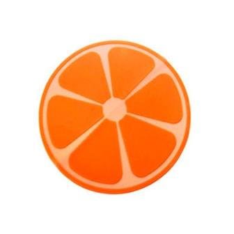 Orange, 8-pcs, 8-pack, ,