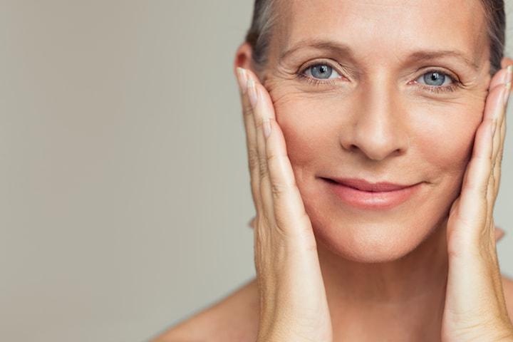 Huduppstramning med HIFU hos Magic Touch hudvård och spa
