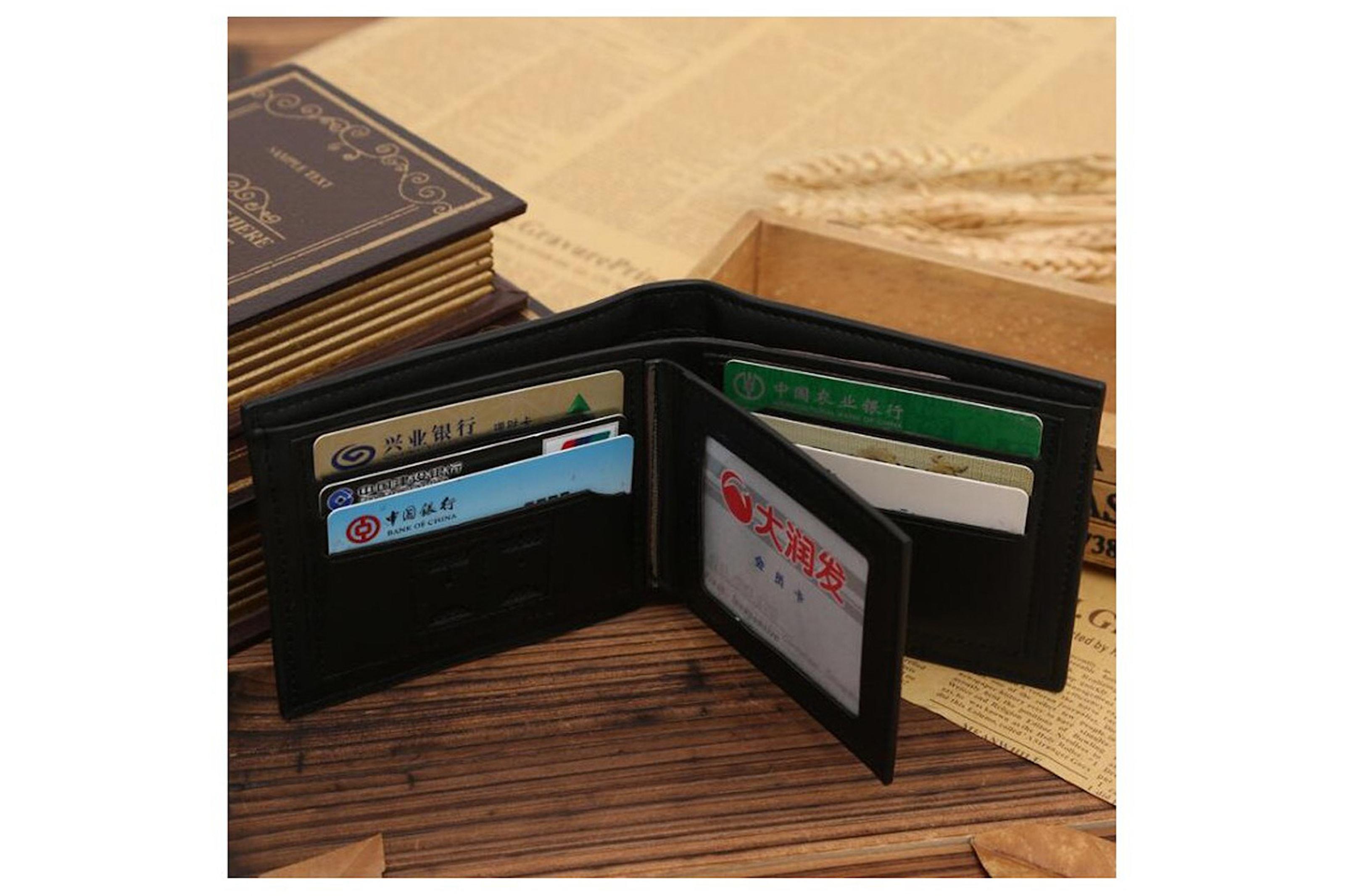 JBL plånbok