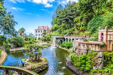 Flyg till Madeira med Solresor inkl. 7 nätter och frukost