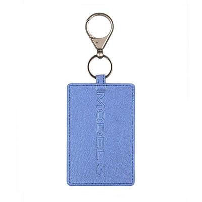 Blå, Model 3 Keycard Holder, Model 3 Keycard Holder, ,  (1 av 1)