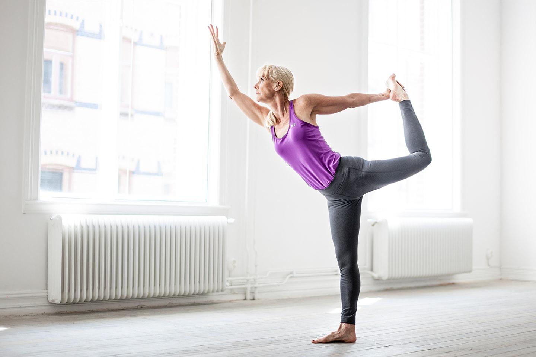 Nordic Wellness: Träningskort Sverige+