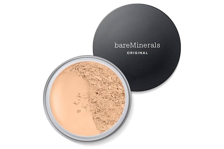 Bare Minerals Foundation Light Beige 8g
