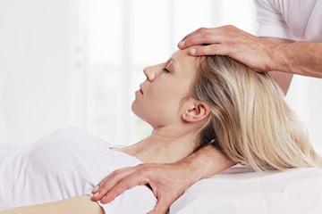 Osteopatibehandling upp till 60 minuter