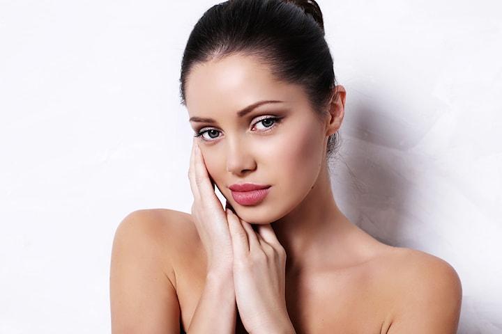 HydraFacial ansiktsbehandling