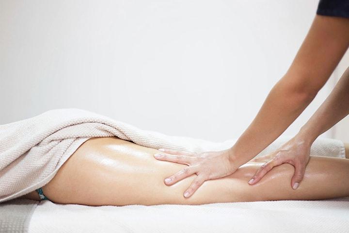 Anti-Cellulitt Massasje med vakuum 70 min hos Laura Kundrotatte på Frogner