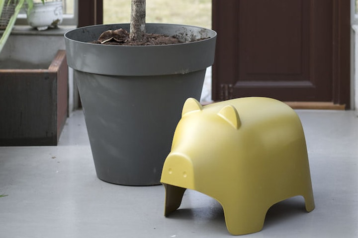 ByOn Piggy pall