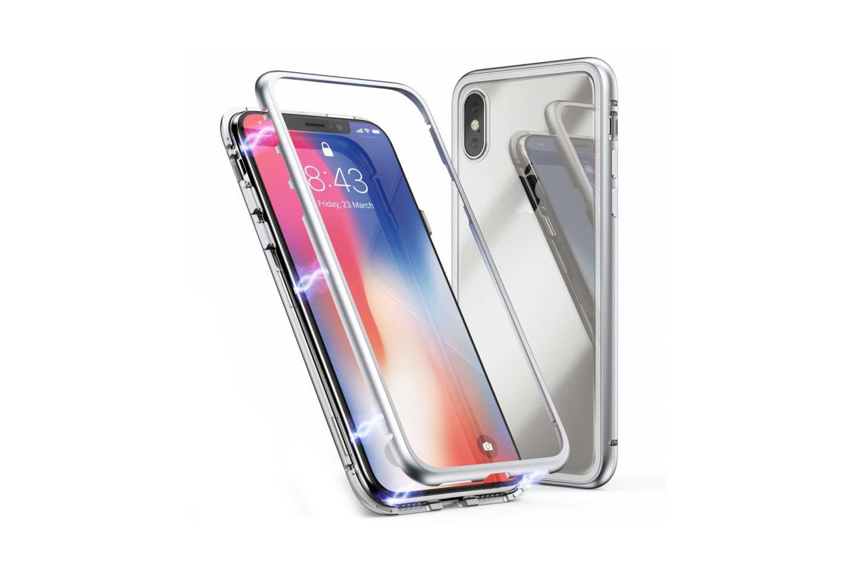 Magnetiskt skal för iPhone
