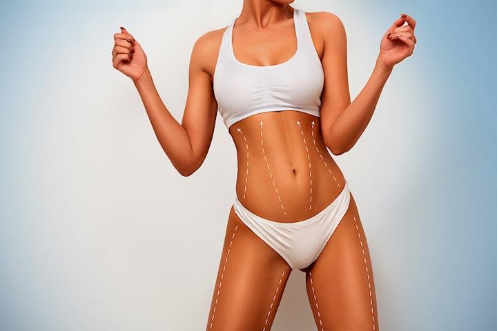 Høstens hotteste slankebehandling, EMS M Sculpt Beauty Therapy Medi og Spa Klinikk på Bislett