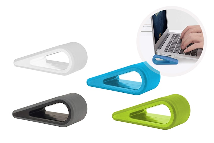 Laptopstöd
