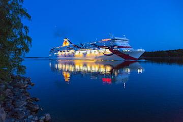 Höstlovskryssning till Tallinn med Tallink