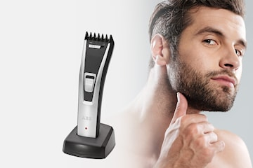 AEG HSM/R 5614 skägg- och hårtrimmer
