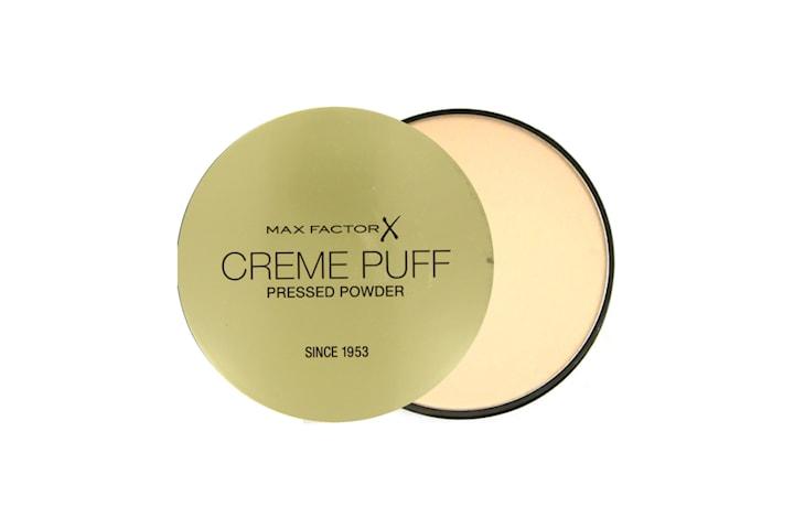 Max Factor Creme Puff 85 Light n Gay