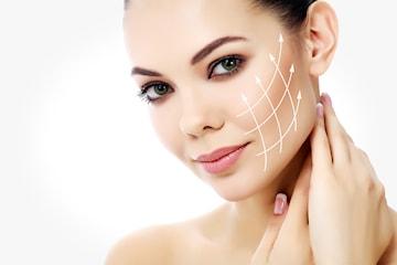 Ansiktsløft med radiofrekvens hos Beleza & Beauty