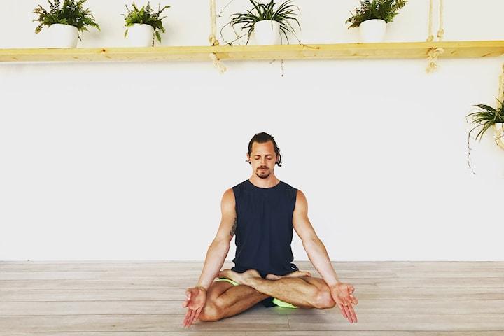 Online meditasjonskurs hos Lets Meditate