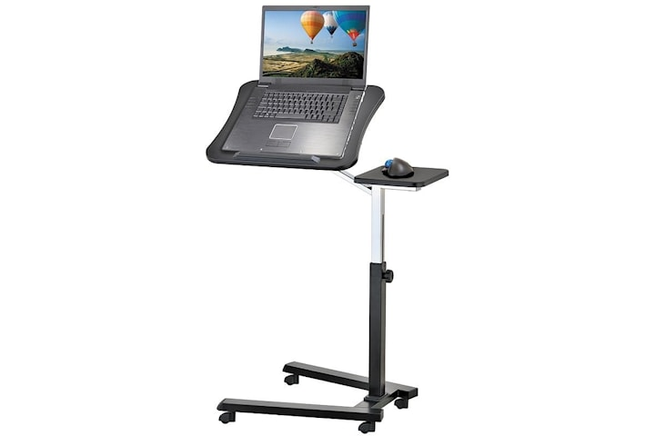 Joy - Laptopbord med separat musbord