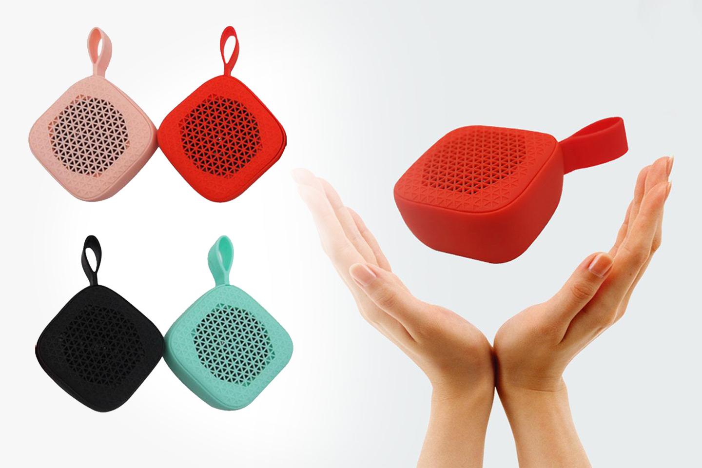 Vattentålig Bluetooth-högtalare (1 av 9)