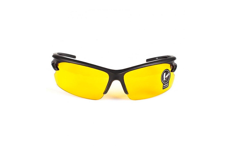 Nattebriller til bilkjøring