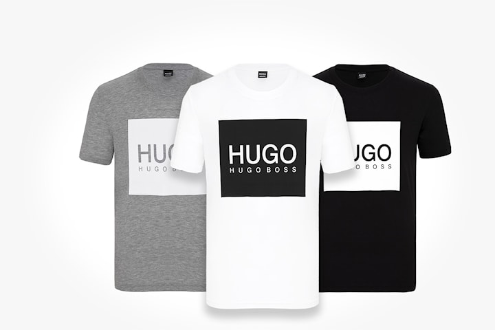 Hugo Boss 50448795 T-shirt