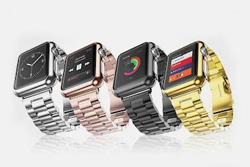 Armband till Apple Watch