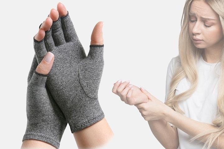 Kompressions-handskar